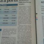 Giornale di Vicenza 17 maggio 2016
